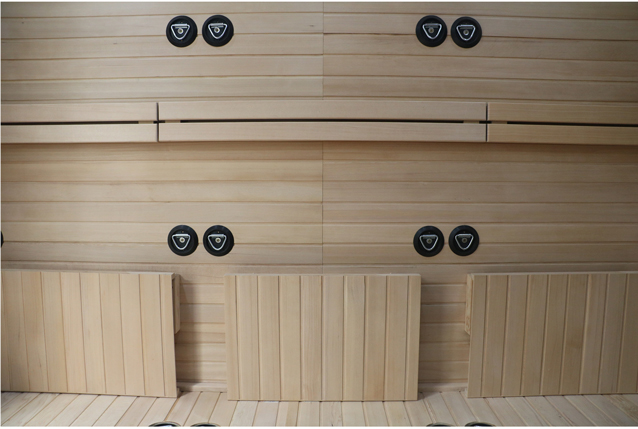 Studio FitBomb bench up stretch bar